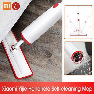 Xiaomi Yijie Wischmop mit Selbstreinigungsfunktion für 28,99€   aus DE