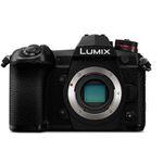 Panasonic DC-G9EG-K Lumix G Systemkamera für 681,98€ (statt 1.199€)