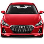 Privat: Hyundai i30 N Performance Fastback 275PS ab 324€ mtl – LF 0,86 (Gewerbe 240€ netto)