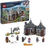 LEGO Harry Potter 75947 Hagrids Hütte: Seidenschnabels Rettung für 44,99€ (statt 57€)