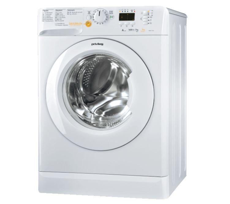 PRIVILEG PWWT X 75L6 DE   Waschtrockner bis 7kg für 429€ (statt 509€)