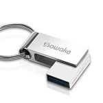 Sawake Stick USB 3.0 mit 64GB Kapazität für 11,89€ (statt 17€) – Prime