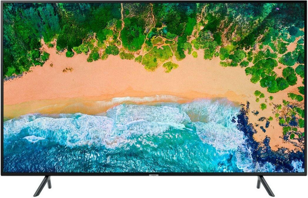 Samsung UE 55NU7170   55 Zoll UHD Smart TV mit Triple Tuner für 429,30€ (statt 500€)