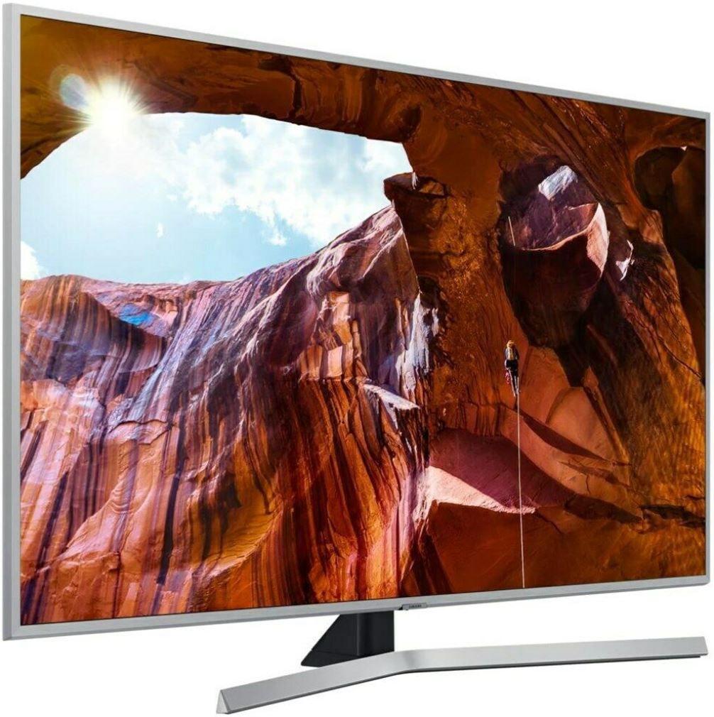Samsung UE55RU7449   55 Zoll UHD Smart TV für 579€ (statt 678€)