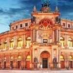 1 ÜN im 4* oder 5* Hotel in Dresden mindestens Frühstück inkl. Ticket für Semperoper ab 119€ p.P.
