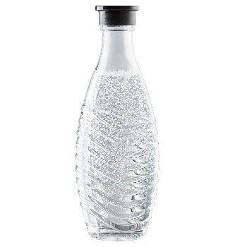Kaufland: SodaStream Penguin Glaskaraffe 0,6 Liter für nur 7,99€