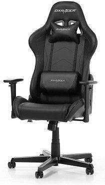 DXRACER Formula Black Gaming Chair ab 199€ (statt 254€)