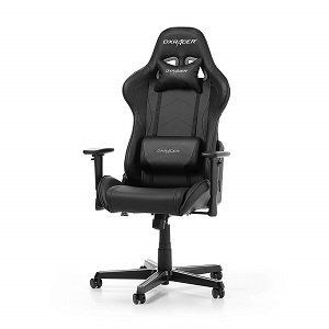 DXRACER Formula Black Gaming Chair ab 219€ (statt 279€)