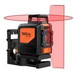 Tacklife SC L03 Kreuzlinien-Laser mit Messbereich 30M und Neigungsfunktion für 55,99€ (statt 86€)