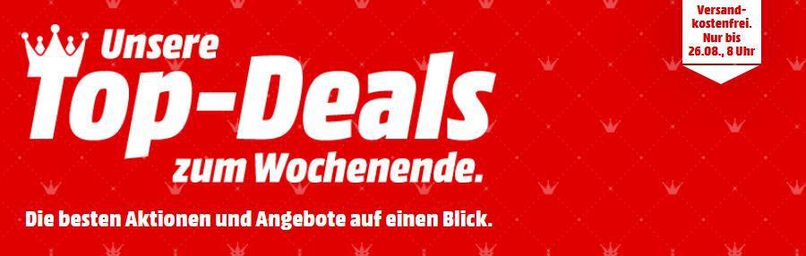 Media Markt Top MEGA Deals: günstige Angebote & Bundles aus den Besten Aktionen bis 8Uhr!