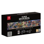 Ausverkauft! Super Smash Bros. Ultimate Limited Edition (Switch) für 92,97€ (statt 150€)