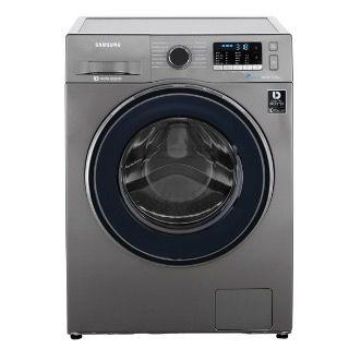 Samsung Waschmaschine Edelstahl (7kg, 1400 U/Min, A+++) für nur 399€ (statt 433€)
