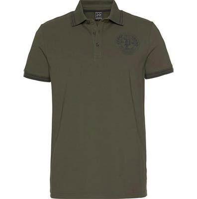 JOHN DEVIN Poloshirt für 8,99€ (statt 16€)   bis XXXL!
