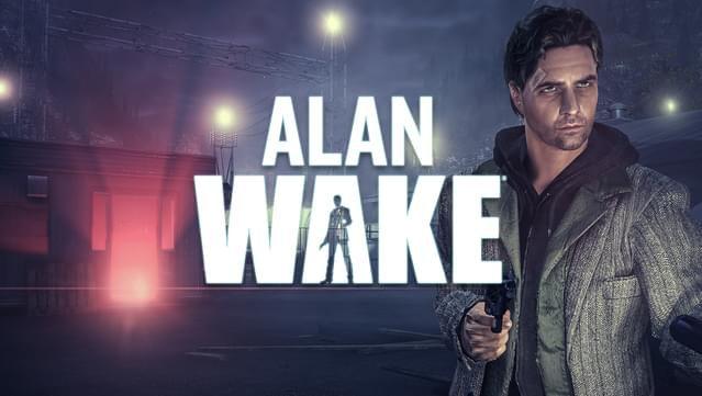 Kostenlos: Alan Wake (IMDb 8,6/10)