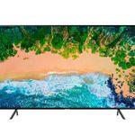 Samsung UE-55NU7170 – 55 Zoll UHD Smart TV mit Triple Tuner für 429,30€ (statt 500€)