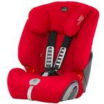 10% Gutschein beim Babymarkt – z.B. Britax Römer Kindersitz für 107,99€ (statt 128€)