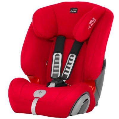 10% Gutschein beim Babymarkt   z.B. Britax Römer Kindersitz für 107,99€ (statt 128€)