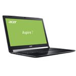 Acer Aspire 7 17,3″ Full-HD Notebook (Core i5, 8GB, 128GB SSD + 1TB HD, GTX1050 4GB) für 699€ (statt 899€)