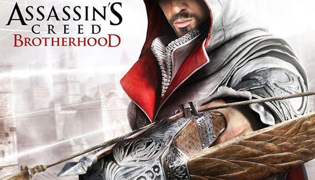 Assassins Creed Brotherhood (IMDb 8,8/10) kostenlos mit VPN Trick