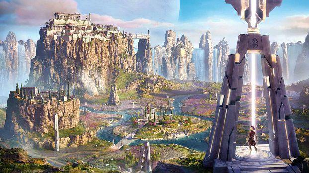 Ubisoft: Kostenloses DLC von Assassins Creed Odyssey (IMDb 7,6/10)