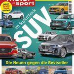 4 Monate auto motor und sport für 31,85€ + 39€ Scheck