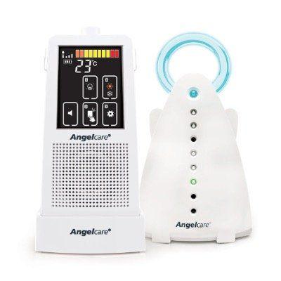 Angelcare Babyphone AC720 D mit Touchscreen für 41,15€ (statt 50€)