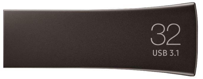 Doppelpack: SAMSUNG BAR Plus 32GB USB 3.1 Stick für 13,99€ (statt 28€)