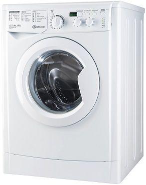 BAUKNECHT WM MT 8 IV Waschmaschine (8 kg, 1351 U/Min., EEK A+++) für 429€ (statt 458€)