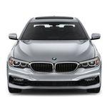 Privat-Leasing: BMW 5er Limousine 540i mit 340PS für monatlich 365€ (LF 0,61) – Gewerbe: 278€ netto (LF 0,58)