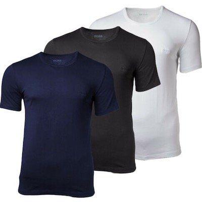 DIESEL oder BOSS T Shirts im 3er Pack für nur 31,96€