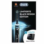 BRAUN Oral-B Genius 10000N Black Edition inkl. gratis Weckers für 98,91€ (statt 113€)