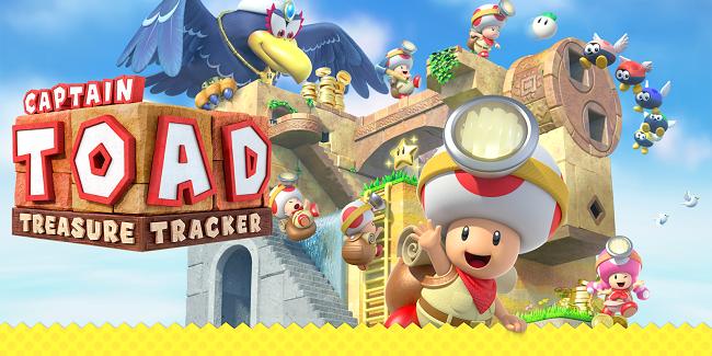 Captain Toad: Treasure Tracker kostenlos spielen (IMDb 7,6/10)