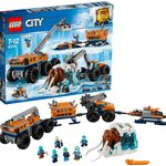 LEGO Mobile Arktis-Forscherstation für 58,99€ (statt 69€)