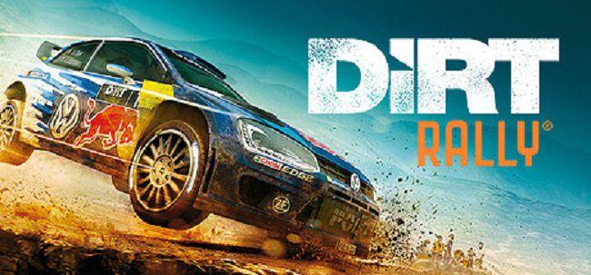 Humble Store: DiRT Rally kostenlos (IMDb 7,3/10)