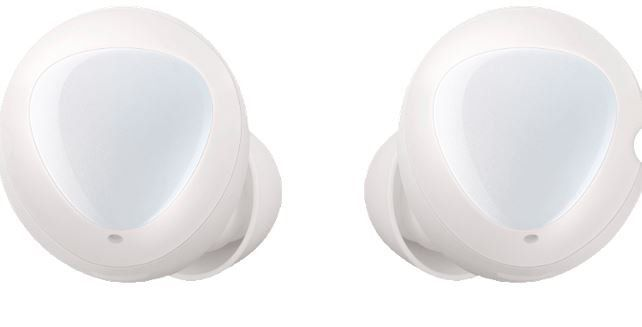 Media Markt Schnapp 5: z.B. SAMSUNG SM R170 Galaxy Ear Buds Weiß für 99€ (statt 130€)