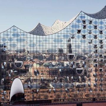 Cityreise Hamburg mit Elbphilharmonie Tour + ÜN im 4* Hotel inkl. Frühstück ab 54€ p.P.