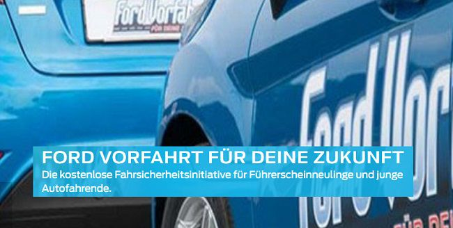 Kiel: Gratis Fahrsicherheitstraining am 10. & 11.10.19