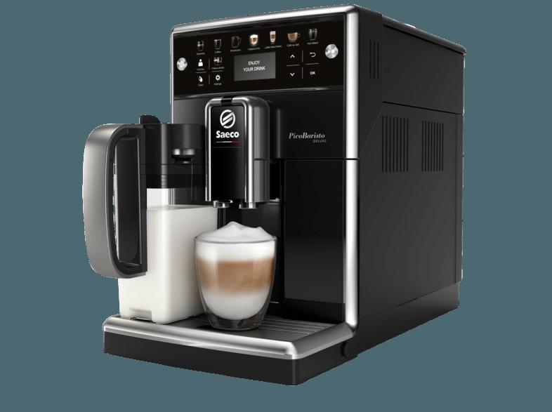 Saeco PicoBaristo Deluxe SM5570 Kaffeevollautomat für 437,43€ (statt 649€)