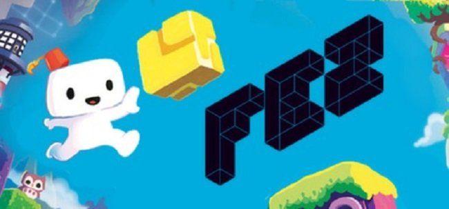 Epic Games Store: FEZ kostenlos spielen (IMDb 7,7/10)