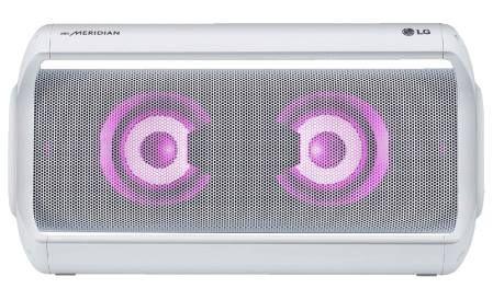 LG PK7 Bluetooth Lautsprecher für 70,80€ (statt 120€)