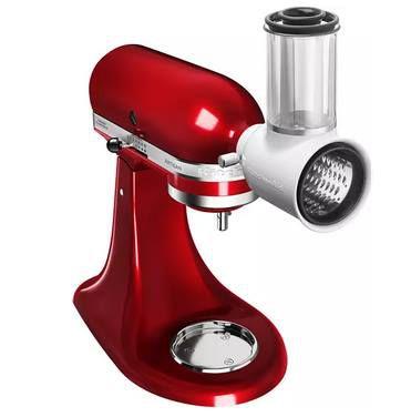 KitchenAid Artisan 5KSM125E Küchenmaschine für 399,90€ (statt 449€)