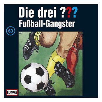 Die drei ??? – Fußballgangster kostenlos (statt 7€) als MP3 herunterladen