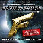 """Hörspiel """"Captain Future (05) – Mond der Unvergessenen"""" gratis (statt ca. 5€) downloaden"""