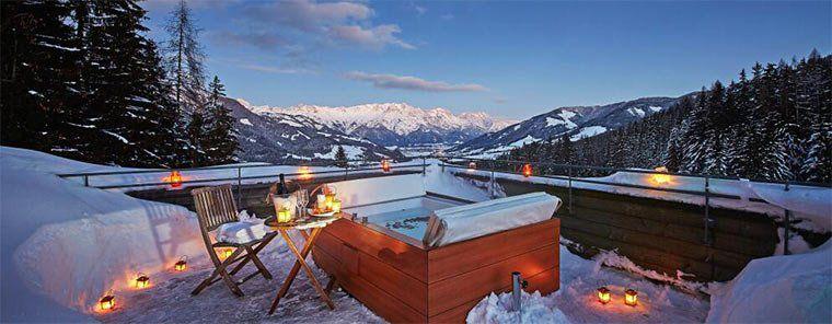 2 ÜN im Salzburger Land inkl. ¾ Verwöhnpension, Spa & mehr ab 254€ p.P.