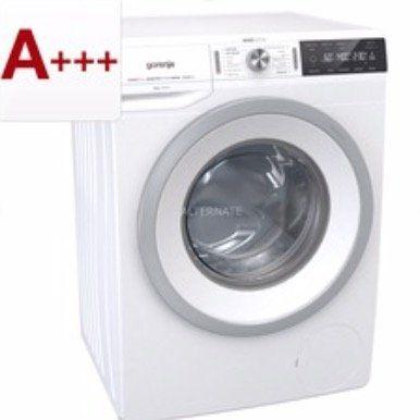 Gorenje WA844T Waschmaschine mit 8kg und A+++ für 319€ (statt 382€)