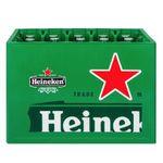 Heineken Premium Pils 20x 0,4 Liter in der Kiste für 13,80€ (statt 16,40€)