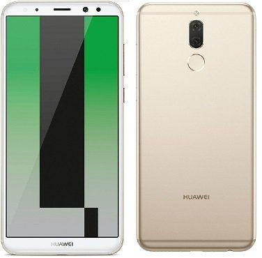 Huawei Mate 10 Lite 64 GB in Schwarz für 139€ (statt 182€)
