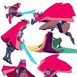 Epic Games Store: Hyper Light Drifter gratis (IMDb 8,1/10)