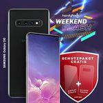 Samsung Galaxy S10 für 4,95€ + Vodafone Smart L mit 10GB LTE für 36,99€ mtl. – junge Leute 15GB LTE