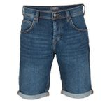 Jeans-Direct: Sommer-Sale mit 20% Extra-Rabatt – z.B. Mustang Jeans-Shorts ab 15,96€